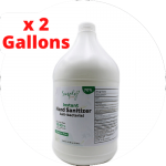 Hand Sanitizer 2 Gallons